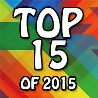 The Top 15 Most Requested Songs of 2015