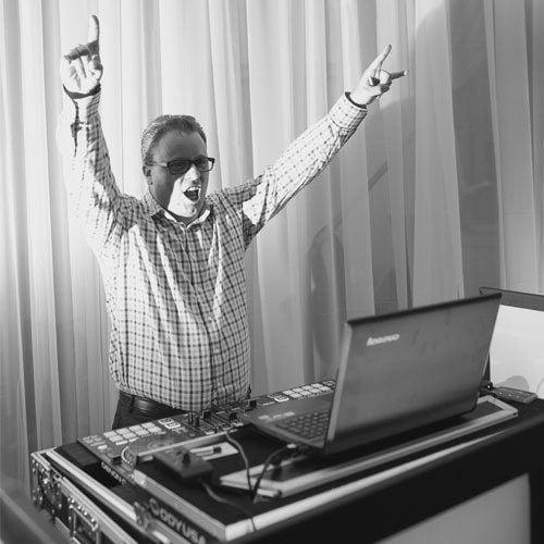 Calgary DJ